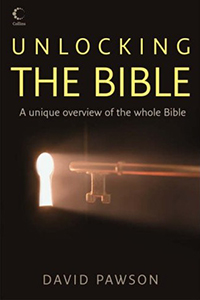 David Pawson – Unlocking the Bible